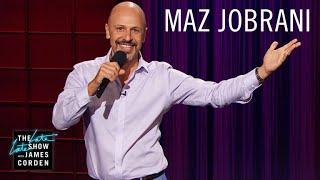 Maz Jobrani Stand-Up