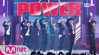 [EXO - Power] Comeback Stage   M COUNTDOWN 170907 EP.540