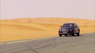 Der neue Bentley Bentayga - GRIP - Folge 361 - RTL2
