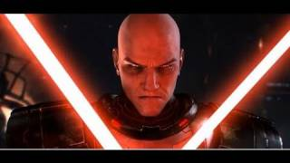 Star Wars: The Old Republic - Intro Cinematic
