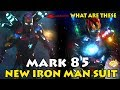New Iron Man Suit For Endgame Explained ...mp3