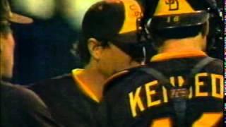 1984 World Series Clinching Home Run