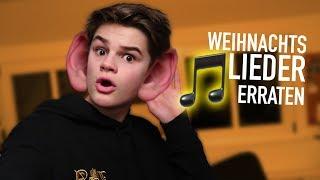 Errate ich DIESE Weihnachtslieder? | Oskar