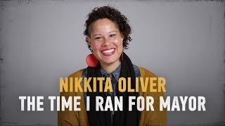 The Time I Ran For Mayor | Cut Stories | Cut