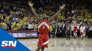 Relive The Toronto Raptors