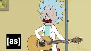 Tiny Rick Song | Rick and Morty | Adult Swim