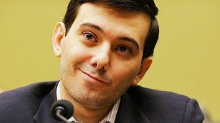 "Martin Shkreli: ""I Hope To See You and Your Four Children Homeless"""