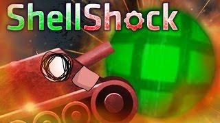 Die Mega-Granate「ShellShock Live」