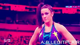 Bayley MV - Little Me (Requested by AmazingAlex17)