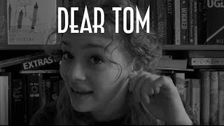 Dear Tom | The One When I Have Ears