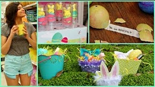 Bethany mota videos youtube worldwide web easy easter gift ideas for fri negle Image collections