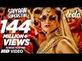 'Saiyaan Superstar' VIDEO Song |...mp3