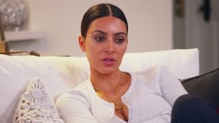 "Kim Kardashian Feels ""Responsible"" For Kanye"