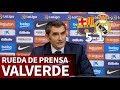 Barcelona 5 Real Madrid 1 | Rueda de pre...mp3
