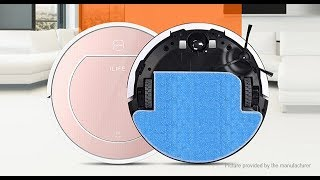 Best Chinese Robot Vacuum| iLife V7S Pro Review