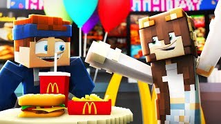 MICHELLES GEBURTSTAG!! | Minecraft Hide and Seek