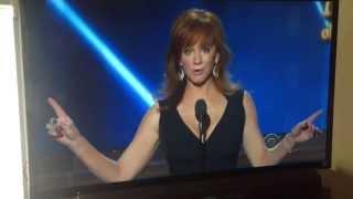 "Reba McEntire ""ACM Awards"" 2013"