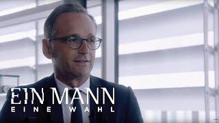 Interview mit Heiko Maas (SPD) | Ein Mann, eine Wahl | ProSieben