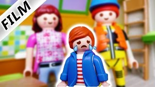 Playmobil Film deutsch | JULIAN IST ARM?! Heimweh nach Familie Vogel | Kinderserie