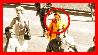 10Mysterious Photos That Can