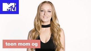 Maci Opens Up About Leaving Ryan | Teen Mom OG | MTV