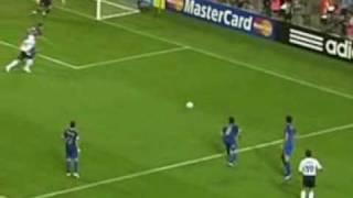 04.07.2006 - Deutschland 0:2 n.V. Italien - WM 2006 Halbfinale