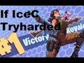 If IceC Tryhardedmp3