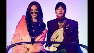 Meng Jia & Jackson Wang (孟佳 & 王嘉尔)- MOOD Official Music Video