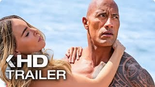 BAYWATCH Trailer 3 German Deutsch (2017)