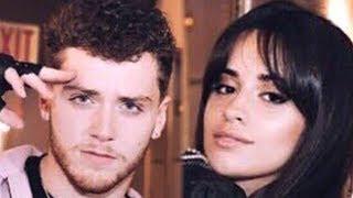 "Camila Cabello Drops REMIX Version of ""Beautiful"" With Tourmate Bazzi"
