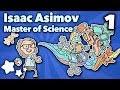 Isaac Asimov - Master of Science - Extra...mp3