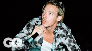Diplo Shows Us What