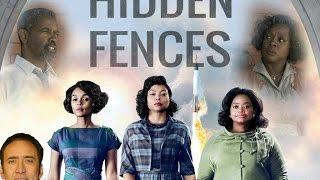 Hidden Fences Movie Review