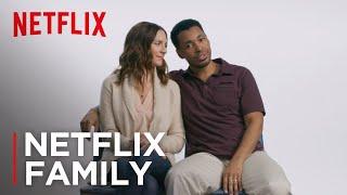 Family Movie Night | Netflix Family