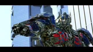 Multi Universe Trailer (The Expandables Trailer)