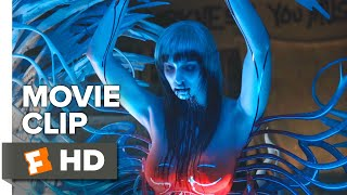 Bright Movie Clip - Leilah Was Here (2017) | Movieclips Coming Soon