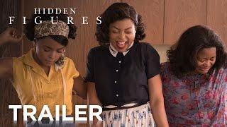 Hidden Figures   Teaser Trailer [HD]   20th Century FOX