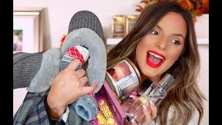HOLIDAY GIFT GUIDE FOR HER! Home, Makeup, Fashion & More! | Casey Holmes