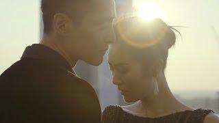 VOGUE CHINA FASHION FILM - LIU WEN