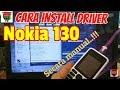CARA INSTAL DRIVER NOKIA MTK (nokia 105n...mp3