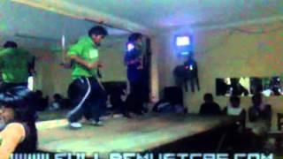 Strong Pedregal - Seni Deya [WwW.FullRemusicas .