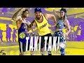 Taki Taki (Zumba) | Dj Snake feat Selena...mp3