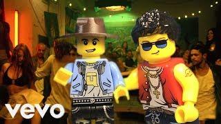 Luis Fonsi - Despacito (LEGO Parody) ft. Daddy Yankee