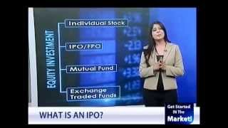Learn the Basics of an IPO