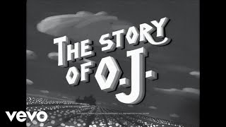 JAY-Z - The Story of O.J.