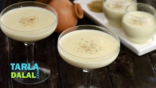 Quick Rabri ( Rabdi Recipe), Recipe in Hindi by Tarla Dalal