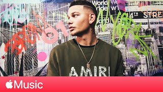 Kane Brown: Chart Takeover | Beats 1 | Apple Music
