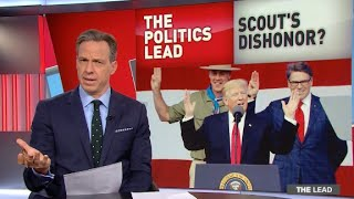 Tapper breaks down Trump