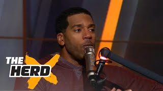 Jim Jackson: Some NBA players ruined their careers chasing girls | THE HERD
