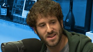 Lil Dicky Interview at The Breakfast Club Power 105.1 (11/02/2015)